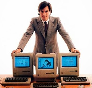 Macintosh Launch