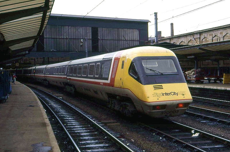 APT Prototype at Carlisle